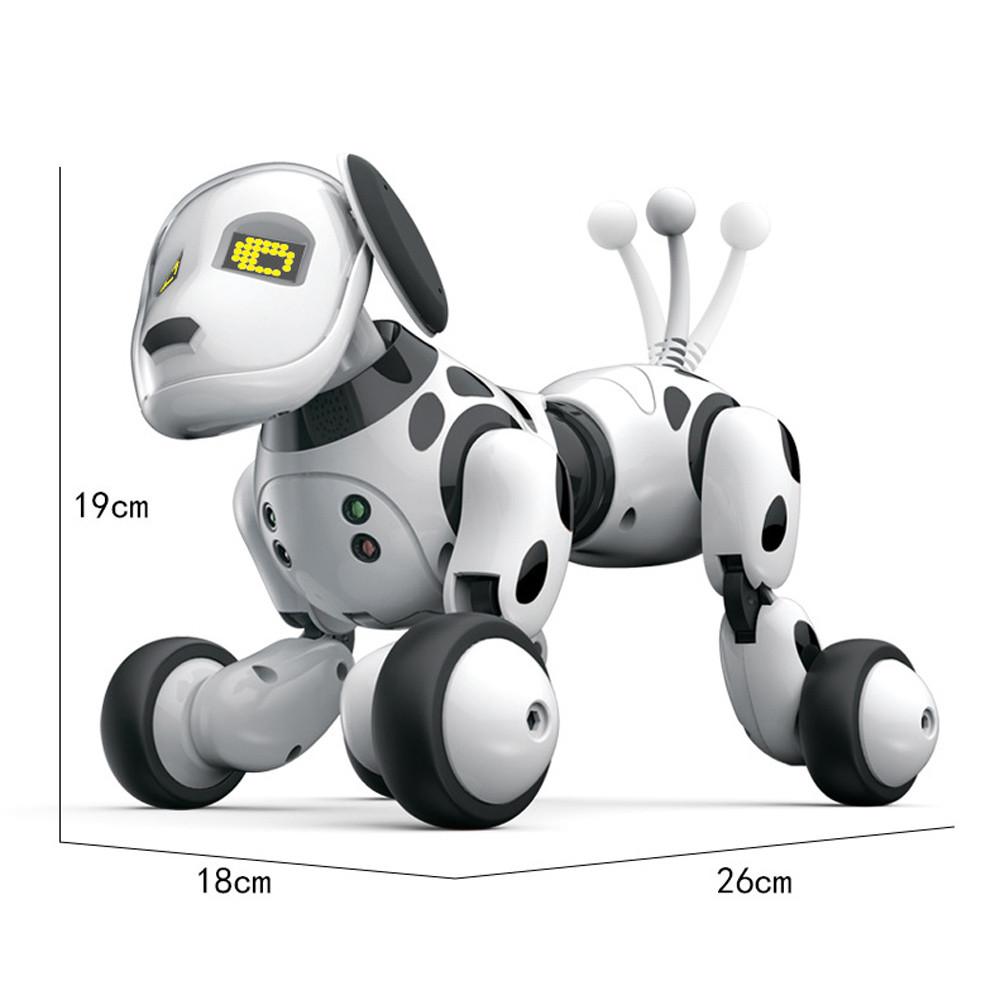 Robot Dog Reviews
