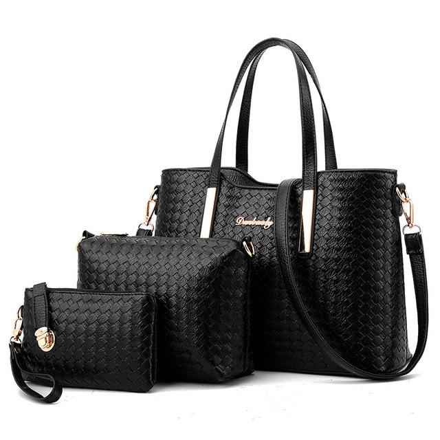 Luxury Composite Shoulder Bags Las